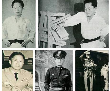 brief history of taekwondo