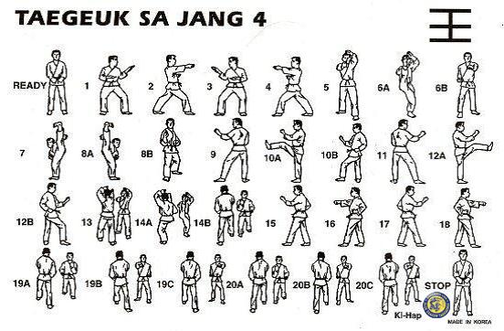 Taegeuk4a
