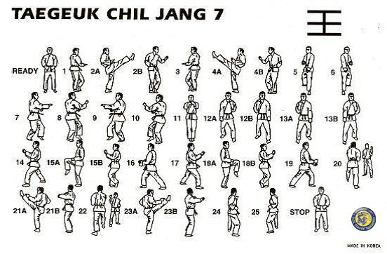 Taegeuk7a